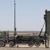 """Pour la première fois, les forces françaises déploient le système de défense aérienne """"Mamba"""" en Jordanie"""