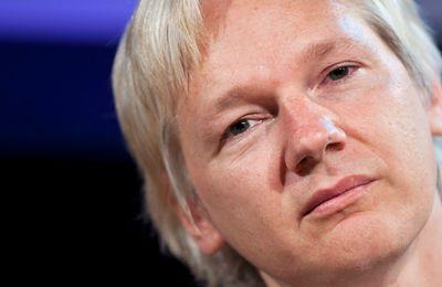 Les États-Unis doivent abandonner les accusations visant Julian Assange !
