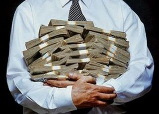 Sempre più ricchi: lo 0,004% della popolazione mondiale possiede il 13% della ricchezza