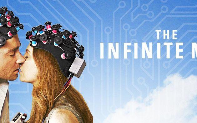 The infinite man ou comment perdre la notion du temps