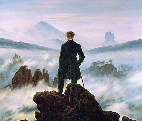 L'étranger de Charles Baudelaire