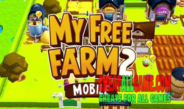 My Free Farm 2 Hack 2019, The Best Hack Tool To Get Free Diamonds