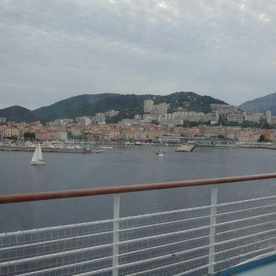 Corsica 2021, la beauté, essentielle, de la nature - Epilogue