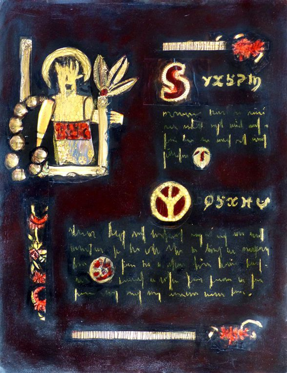 Compositions de Sylvie Sciancalepore