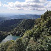 La montée à la Tête des Perches (1222m) - 14/08/2019 - Passion Escalade et Montagne