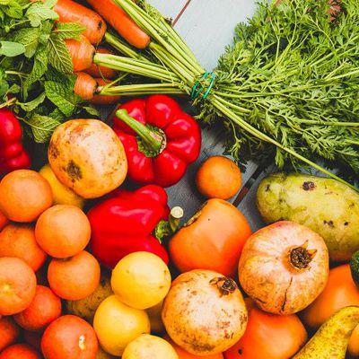 Eviter d'acheter des fruits et légumes prédécoupés
