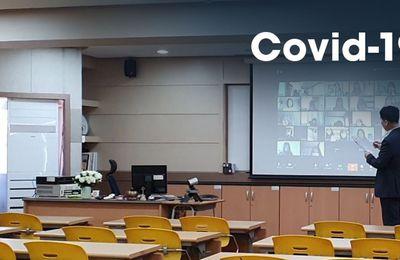 La Educación Superior con posibilidad de contraer el COVID-19