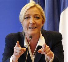 L'AFFAIRE MERAH ET LA PRÉSIDENTIELLE : MARINE LE PEN, COMME D'HABITUDE, NE POSE PAS LES BONNES QUESTIONS !