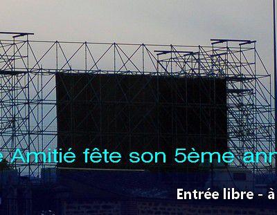 Festival Lune Amitié 2011: Pourrain