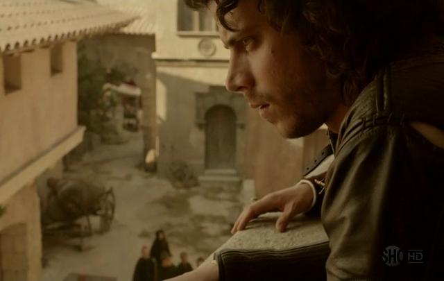 Critiques Séries : The Borgias. Saison 2. Episode 7. The Siege at Forli.