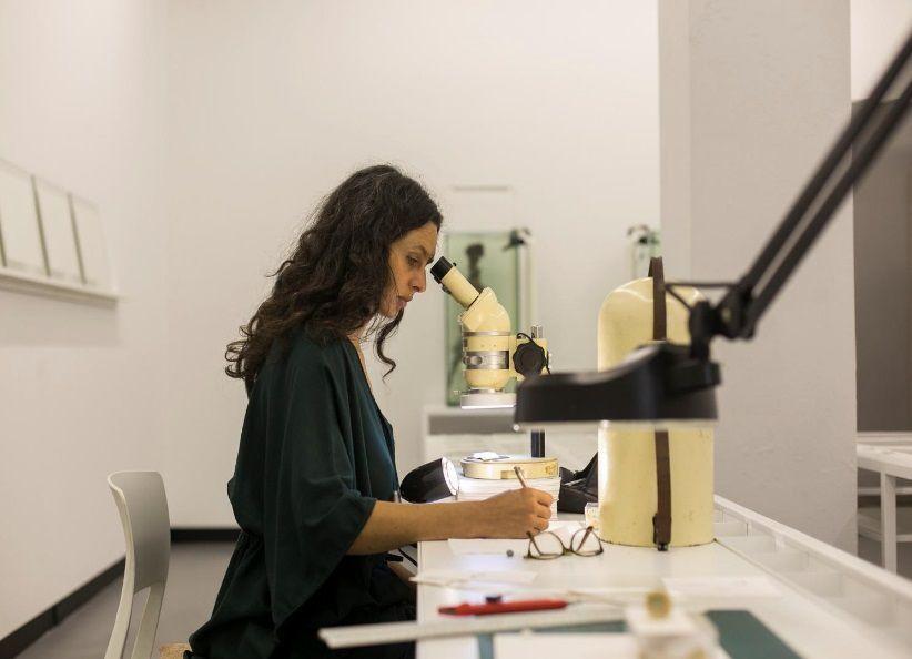 La galerie contemporaine du MAMAC de Nice se métamorphose en atelier-laboratoire éphémère