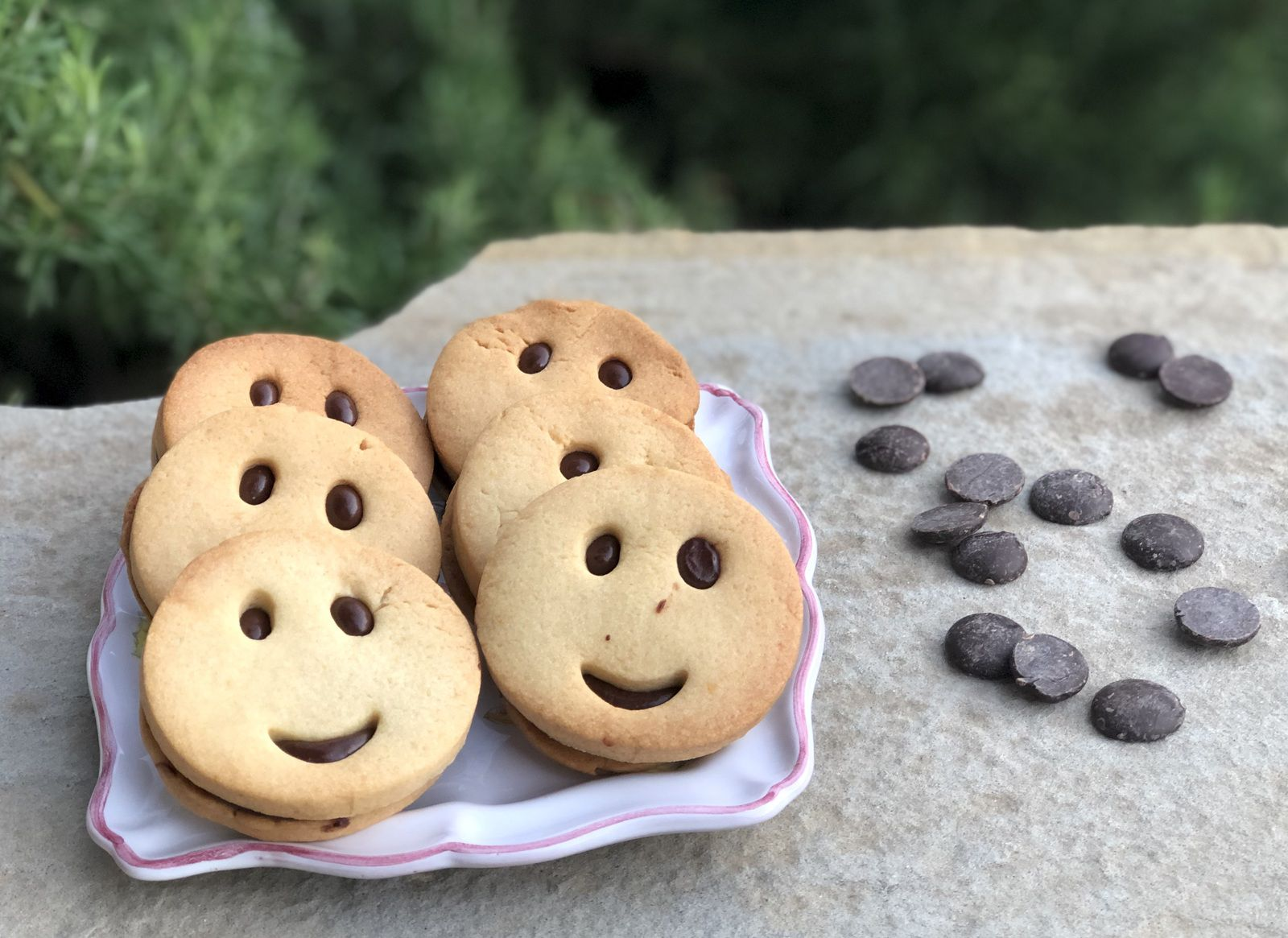 Smileys By Nath'Chocolat