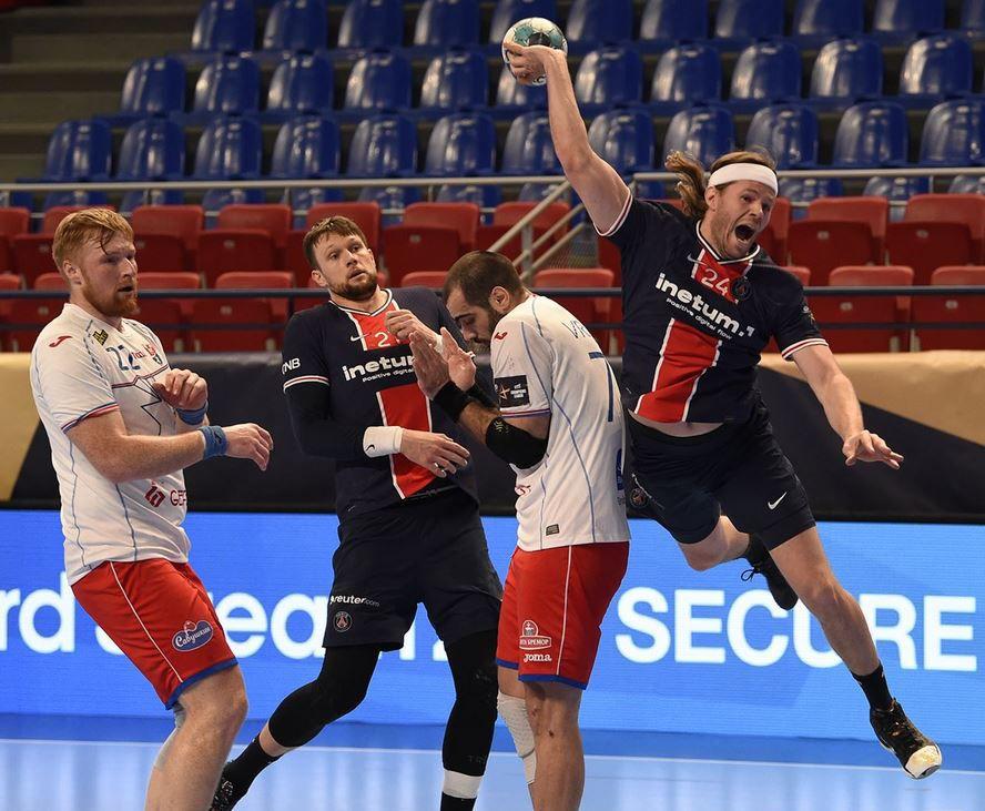 Paris SG / Vive Kielce en direct mardi en Champions League de Handball