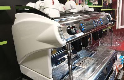Une nouvelle machine à café au PV ! avis aux amateurs