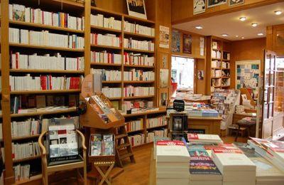 Tag : quelle acheteuse de livres es-tu ? taguée par Mango