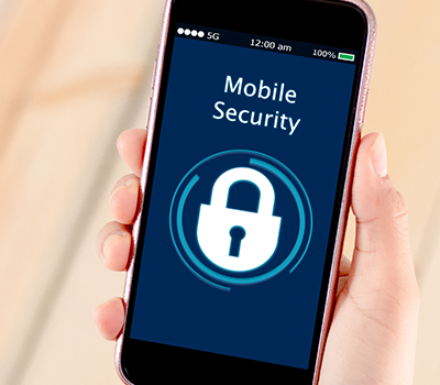 Mobile Security apps
