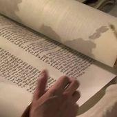 Judaïsme : les textes fondateurs