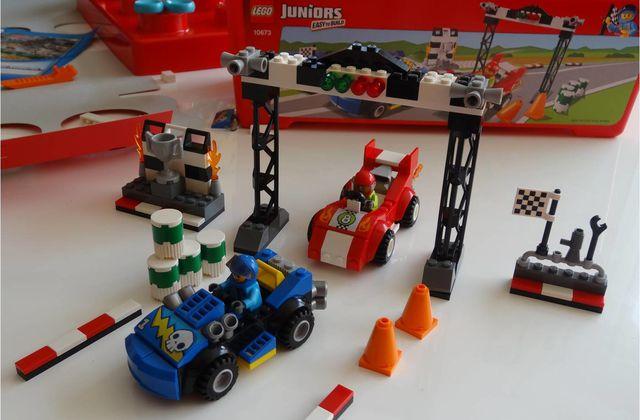 LEGO Juniors, la nouvelle brique de transition des 4 -7 ans