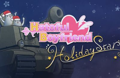 Test : Hatoful Boyfriend Holiday Star, un chouette jeu