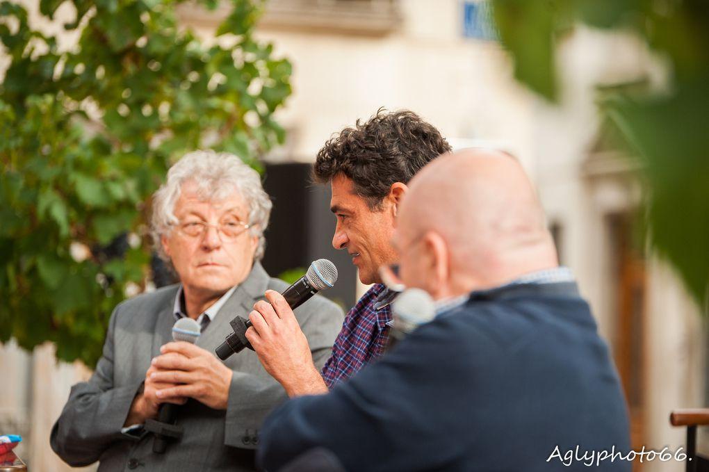 Entretien avec Christian Di Scipio et Henri Lhéritier.