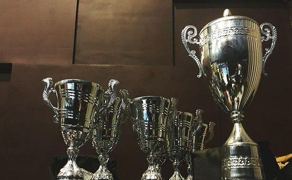 EUROCAE Award Winners winner