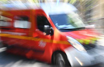 Saint-Brès: un chef de chantier chute accidentellement de 10 mètres de hauteur