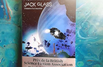 Jack Glass, de Adam Roberts
