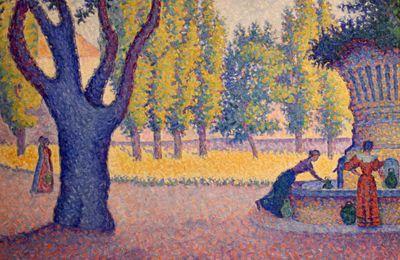 Paris au temps du postimpressionnisme, Signac et les Indépendants, Exposition