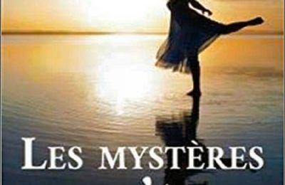 *LES MYSTÈRES DE L'ÂME* Julie De La Vega* Évidence Éditions* par Martine Lévesque*