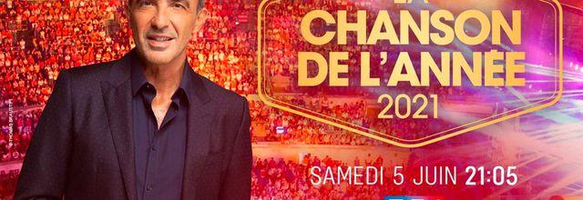 """""""La chanson de l'année"""" s'installe au Château de Chambord le 5 juin sur TF1"""