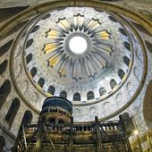 Russian Nuclear Scientists prove Eastern Light at Jesus's holy tomb is an ABSOLUTE MIRACLE