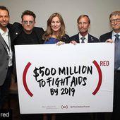 Bono - Global Fund conference, Canada 17/09/2016 - U2 BLOG
