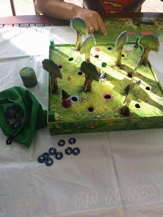 Perlatette avec Gigamic - un jeu de dextérité très prenant !