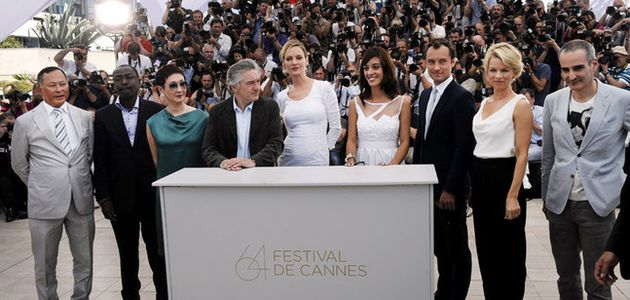 CANNES QUOTIDIE 2011 : D-D@Y ! (MERCREDI 11)