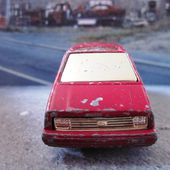 FORD AEROSTAR HOT WHEELS 1/64 - car-collector.net