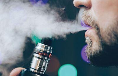 Etude : 1,5 million de dollars pour étudier la cigarette électronique