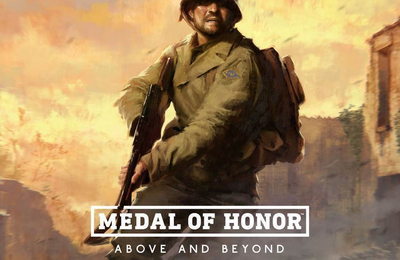 Medal of Honor: Above and Beyond sortira le 11 décembre 2020
