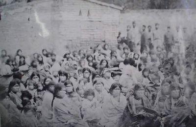 Argentine : 26 avril 1879, nous les peuples indigènes nous n'oublions pas