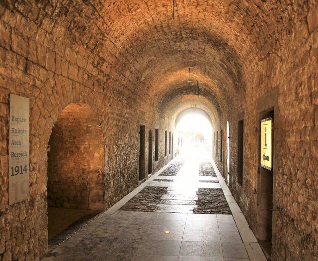 Citadelle de Dinant - Belgique
