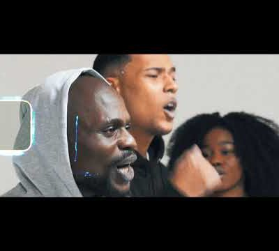 Kery James - Stan Smith [Live OneShot]