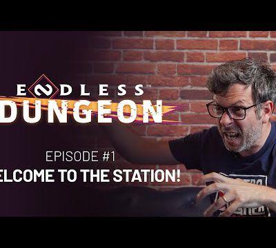 [ACTUALITE] Endless Dungeons - Feature Focus #1 Bienvenue à bord