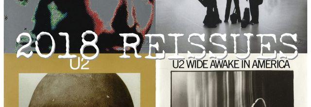 U2 -Des rééditions vinyles à venir ?