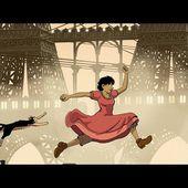 AVRIL et le Monde Truqué BANDE ANNONCE (Animation - 2015)