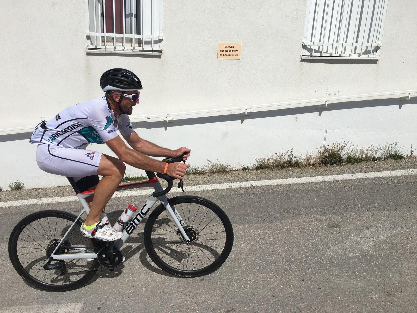 Weekend Mont Ventoux