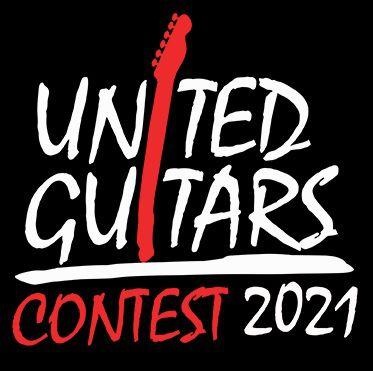 #unitedguitarscontest2021