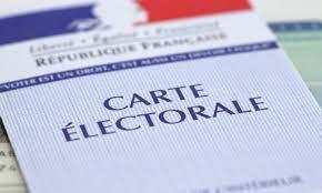 Elections départementales et régionales 2021 - date limite d'inscription sur les listes électorales
