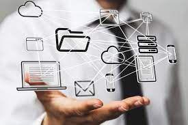 Vente de produits numériques et digitaux
