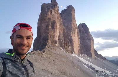 THE NORTH FACE LAVAREDO ULTRA TRAIL : SOMPTUEUX !