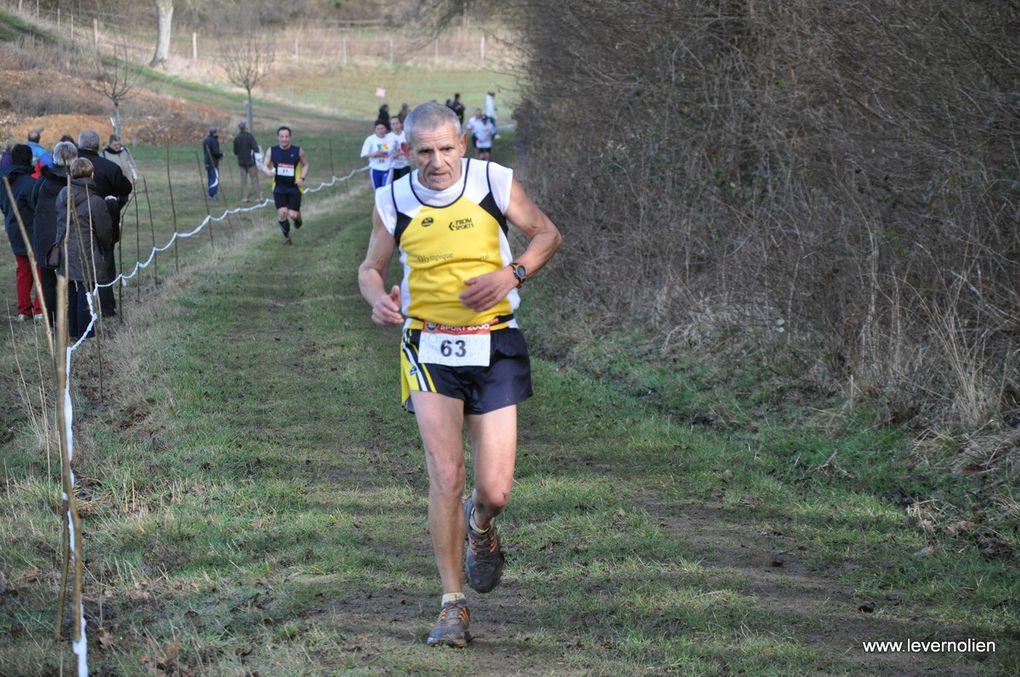 Championnat de France course à pied des élus à Garennes sur Eure