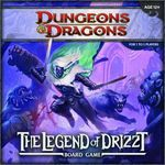 Le test de Dungeons & Dragons - The Legend of Drizzt Board Game